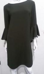 Kleid Farbe schwarz
