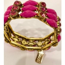 Armband von Moshi Farbe pink