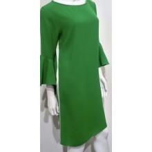 Kleid Farbe grün von Iris Horbach