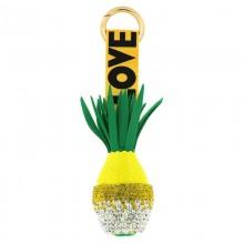 Taschenanhänger von sweet de Luxe Ananas