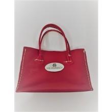 Iris Horbach kleine Tasche in rot